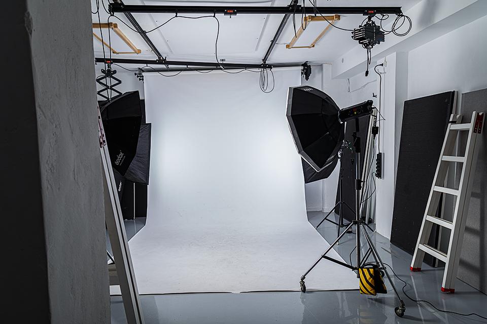 light-training-studio